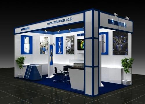 Công ty sản xuất gian hàng triển lãm tại Tây Ninh