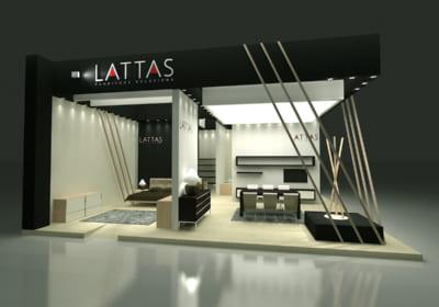 Chuyên thiết kế gian hàng triển lãm chuyên nghiệp tại Trà Vinh