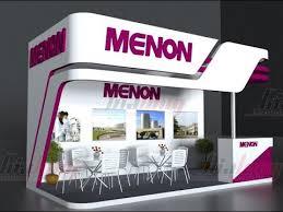 Công ty sản xuất gian hàng triển lãm tại Thanh Hoá